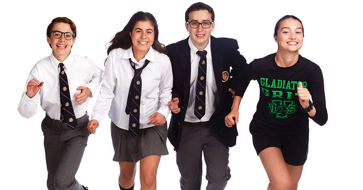 The York School Profile Image