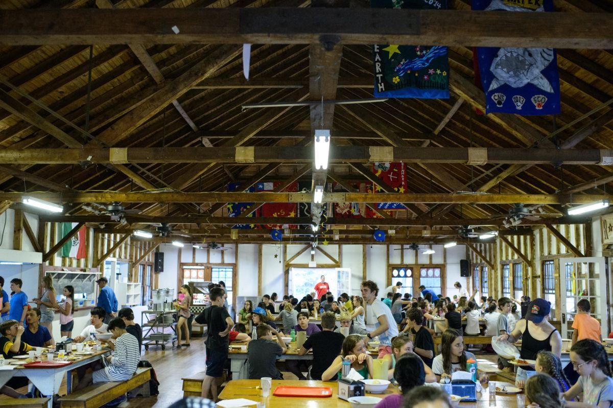 Camp North Star - Poland Overnight Camp   ourkids net