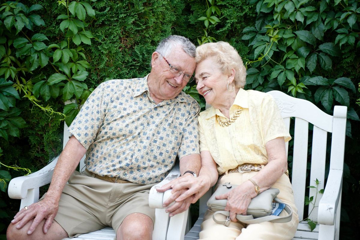 Seniorer dating kelowna