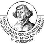 XXXIII Liceum Ogólnokształcące Dwujęzyczneim. Mikołaja Kopernika w Warszawie