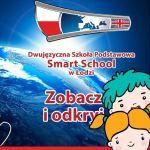 Dwujęzyczna Szkoła PodstawowaSmart School w Łodzi