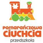 Pomarańczowa Ciuchcia Przedszkola
