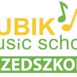 Rubik Music School - Dwujęzyczne Przedszkole Muzyczne