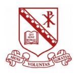 St. Stephen's School, Rome