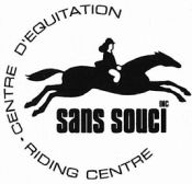 Sans Souci Riding Centre INC.