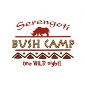 Toronto Zoo Serengeti Bush Camp