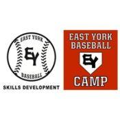 East York Baseball Camp and Skills Development Clinics