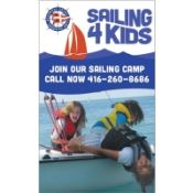 National Yacht Club Sailing Camp and School