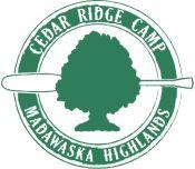 Cedar Ridge Camp