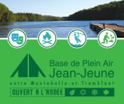 Base de Plein Air Jean-Jeune