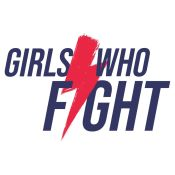 Camp Courage - Girls Who Fight