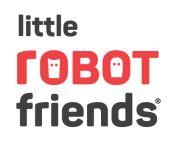 Little Robot Friends