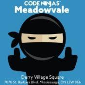 Code Ninjas Meadowvale