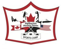 Haliburton Hockey Haven Sports Camp
