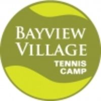 Bayview Village Junior Tennis Camp