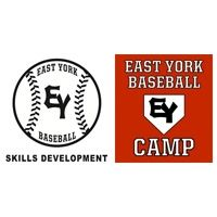 East York Baseball Camp, PA Days and Skills Development Clinics