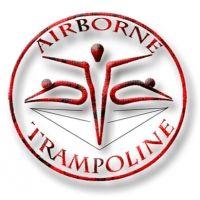 Airborne Trampoline