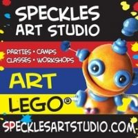 Speckles Art Studio Camp