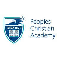 Peoples Christian Academy (PCA)