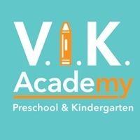 V.I.K. Academy Ltd