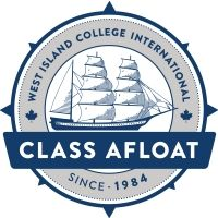 Class Afloat - West Island College International