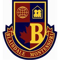 Blaisdale Montessori School - Pickering