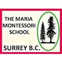 The Maria Montessori School