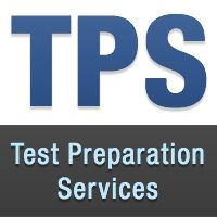 Test Preparation Services