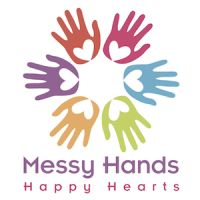 Messy Hands Art Camp