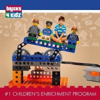 Bricks 4 Kidz Oakville/ Burlington