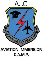 Aviation Immersion Camp
