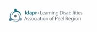 Learning Disabilities Association of Peel Region