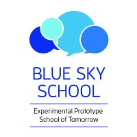 Blue Sky School