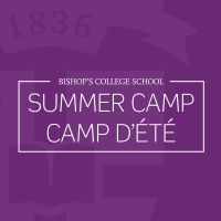 Bishop's College School Summer Camps