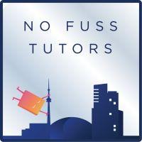 No Fuss Tutors - In Home Tutoring