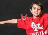 McGill Sports Camp