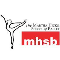The Martha Hicks School of Ballet