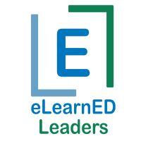 eLearnED Leaders
