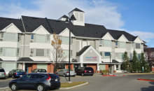 Chartwell Harbours Retirement Residence