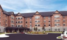 Chartwell Riverside Retirement Residence