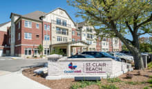 Chartwell St. Clair Beach Retirement Residence