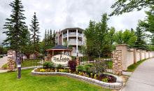 The Lodge at Valley Ridge