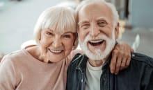 Luxstone Senior Living