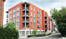 Stouffville Creek Retirement Residence