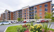 Richmond Hill Retirement Residence