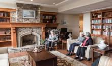 Greystone Manor Retirement Residence