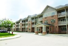 Queensview Retirement Community