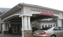 Chartwell Royal on Gordon Retirement Residence