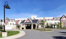 Chartwell Muskoka Traditions Retirement Residence