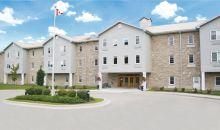 Chartwell Centennial Retirement Residence